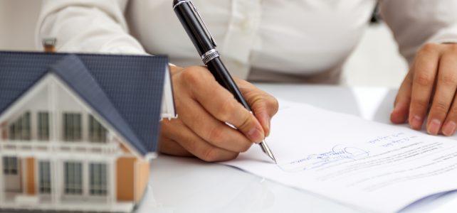 Jak ocenić stan prawny nieruchomości przedzakupem?